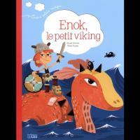 Enok, le petit Viking