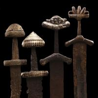 Épées vikings