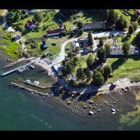 Estonie - Le Musée maritimede Käsmu