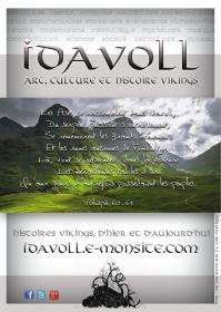 Flyer Idavoll