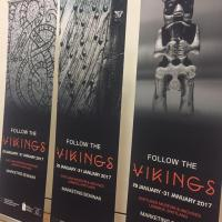 Follow the Viking Roadshow