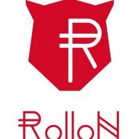 Le logo du rollon, la nouvelle monnaie locale de Normandie