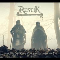 France - RustiK - Parc d'Immersion
