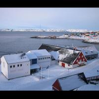 Musée national du Groenland à Nuuk