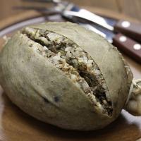 Le haggis, plat national de l'Ecosse, aurait été importé par les Vikings