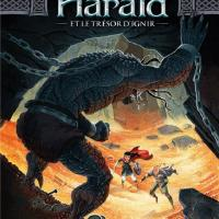Harald et le trésor d'Ignir T2