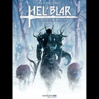 Hel'Blar T.1, Les Chasseurs de Draugar