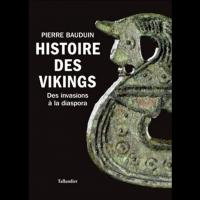 Histoire des Vikings, Des invasions à la Diaspora