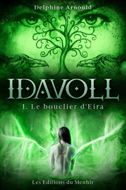 Idavoll: Le Bouclier d'Eira