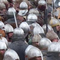 Photo: Entre Danemark et Normandie, Sur la route des Vikings
