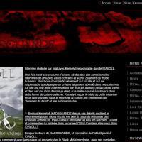 Interview d'Idavoll pour Kaosguards