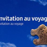 Invitation au voyage, Arte - Photo-montage: Idavoll