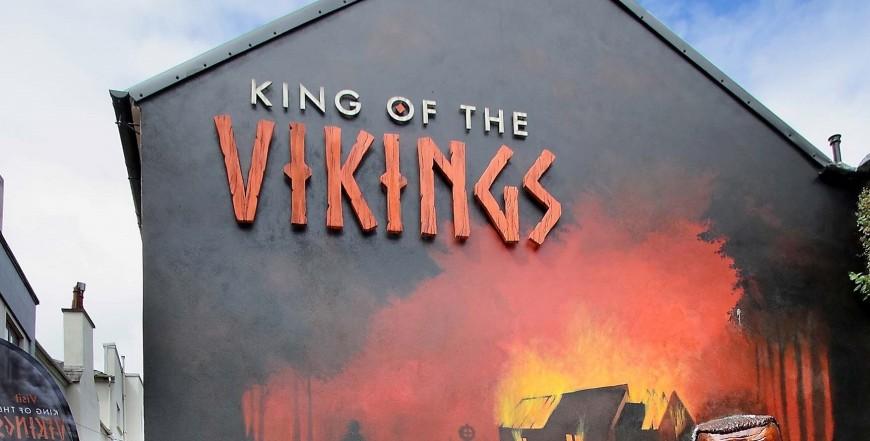 Waterford inaugure la première aventure en 3D au monde sur les Vikings