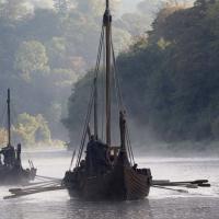 Irlande - Un déclin de la population freiné par l'arrivée des Vikings