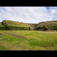 Þjóðveldisbærinn, Islande