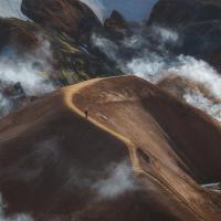 Islande - Le col de montagne hanté de Kjölur - Photo: Guide To Iceland