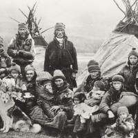 Islande - Le peuple sami aurait devancé les colons vikings d'après de nouvelles découvertes à Stöð - Photo: Wikimedia Commons