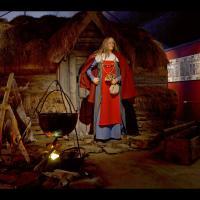 Musée des Prophéties à Skagaströnd, Islande