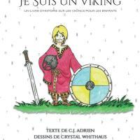 Je suis un viking - C.J Adrien