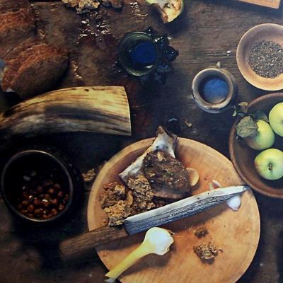 L'alimentation des vikings