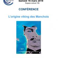 L'origine viking des Manchois, par Jacques-Marcel Renard