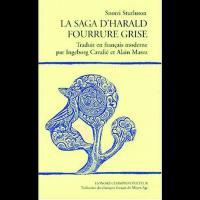 La Saga d'Harald Fourrure grise