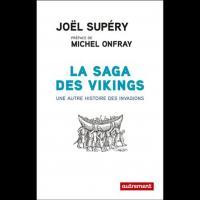 La Saga des Vikings, Joël Supery