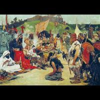 Le commerce des esclaves dans l'Europe de l'Est, par Sergueï Ivanov - 1909