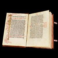 Le livre de droit islandais, Jónsbók