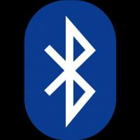 Le logo runique du Bluetooth