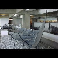 Le Skuldelev 3 - Photo Musée des Navires vikings de Roskilde