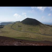 Le volcan Helgafell - Photo Algkalv