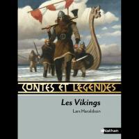 Les vikings contes et legendes