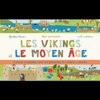 Les Vikings et le Moyen Âge