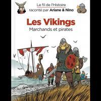 Les Vikings, Marchands et Pirates