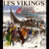 Les Vikings, Michel de Bouard