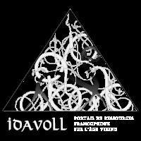 Logo Idavoll 2021