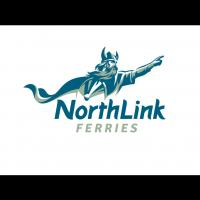 Logo Northlink ferries