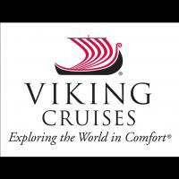 Logo Viking cruises