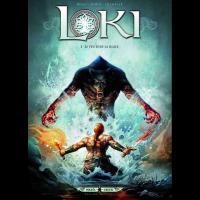 Loki tome 1