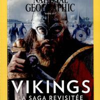 Vikings, La Saga revisitée