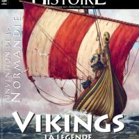 Vikings, la légende des hommes du Nord - Le Figaro Histoire