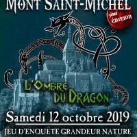 Mystères du Mont Saint Michel 2019