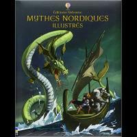 Mythes nordiques illustrés