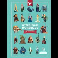 Mythologie nordique -  Carnet