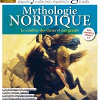 Mythologie(s) magazine #44, la Mythologie nordique
