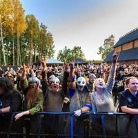Norvège - Des chercheurs veulent découvrir pourquoi les Vikings sont si populaires - Photo: Stig Pallesen / Midgardsblot