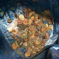 Norvège - Deux tiers des objets volés cet été au musée de Bergen ont été retrouvés - Photo: Universitetsmuseet i Bergen