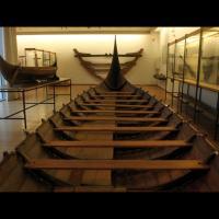 Le Musée maritime de Bergen, Norvège