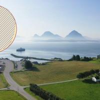 Norvège - Un nouveau bateau vikie d'Edoy - Photo: Heine Schjølberg - Illustration: Manuel Gabler / NIKU